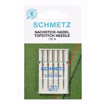 Schmetz Topstitch 80/12