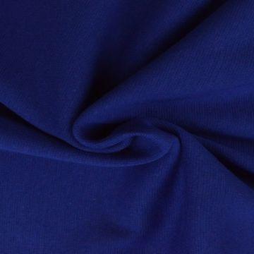 boordstof kobalt donker blauw