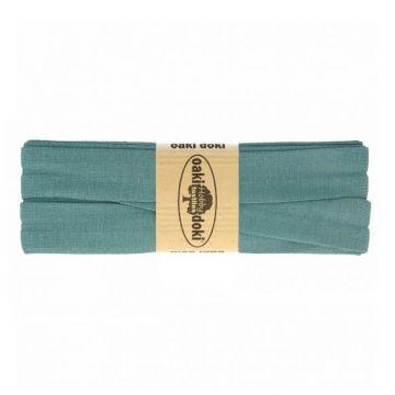 vintage blauw oaki doki