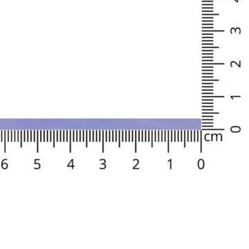 Luxe Satijn Lint 3 mm-08 - Iris