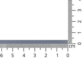 Luxe Satijn Lint 3 mm-36 - Grey