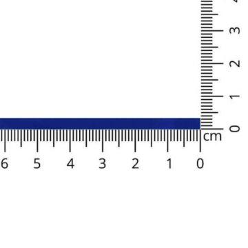 Luxe Satijn Lint 3 mm-40 - Royal Blue