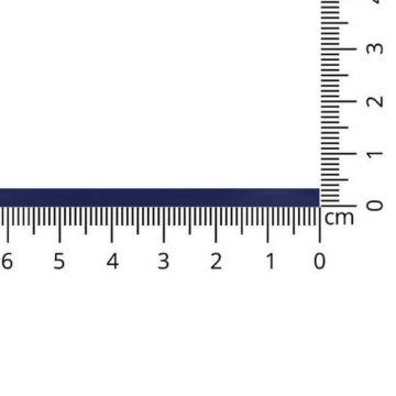 Luxe Satijn Lint 3 mm-59 - Dark Steelblue
