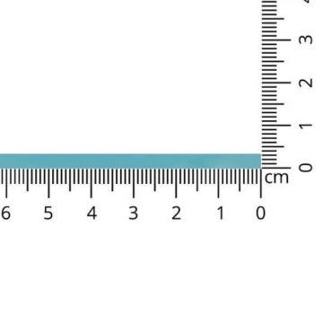 Luxe Satijn Lint 3 mm-70 - Light Aqua
