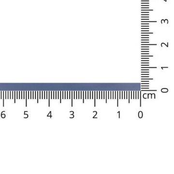 Luxe Satijn Lint 3 mm-574 - Dusty Blue/Grey