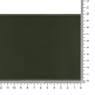Luxe Satijn Lint 100 mm - 893 - Olive Green