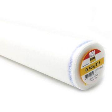 Vlieseline G405 wit