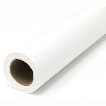 Vlieseline Borduurfix Opstrijkbaar - Wit 45cm
