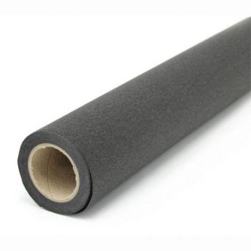 Vlieseline Borduurfix Opstrijkbaar - Zwart 45cm