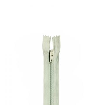 Nylon Rits - Niet Deelbaar - 60cm -27 - Mouse Grey