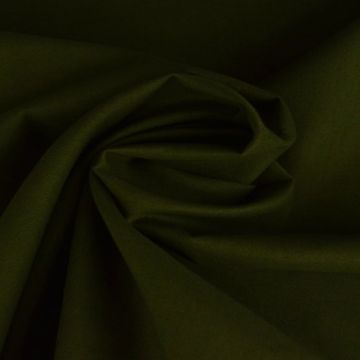 katoen leger groen