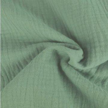 Hydrofiel Doek Vintage Groen