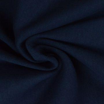 boordstof donker blauw