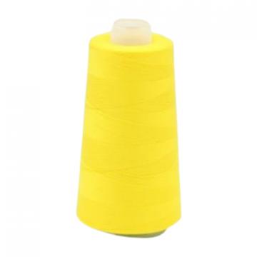 Budget Lockgaren-385 - Yellow