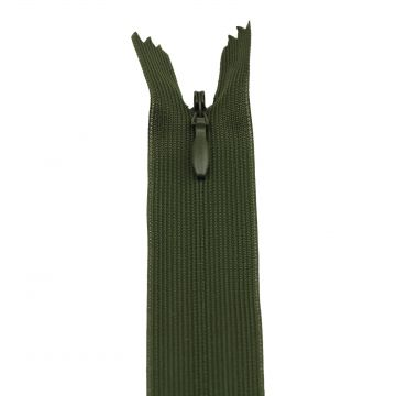 Blinde Ritsen 60 cm-765 - Legergroen