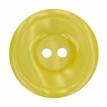 Blouse Knoop 12,5mm - Fris Geel
