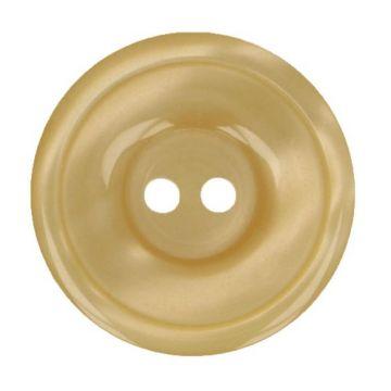 Blouse Knoop 12,5mm - Beige