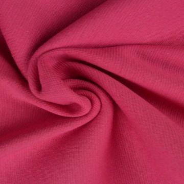 fuchsia fel roze boordstof
