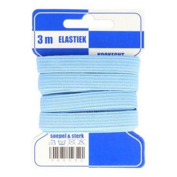 ELASTIEK 10 MM - 3 METER