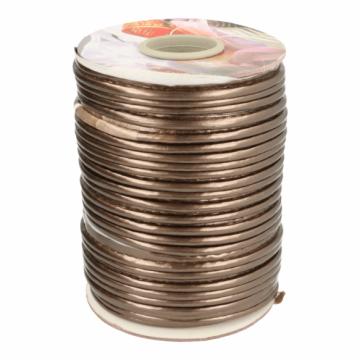 Paspelband Lakleer - 885 Koper Goud