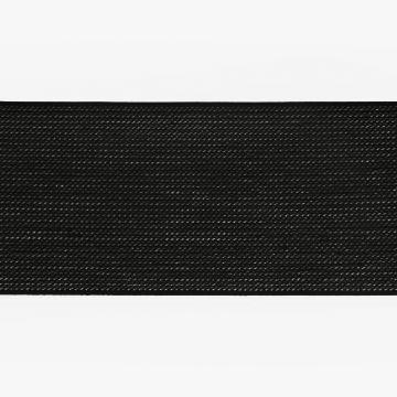 elastiek zwart 60mm