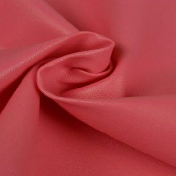 Kunstleer roze