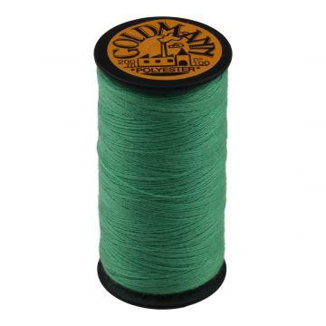 Naaigaren Fris Groen met een vleugje Turquoise