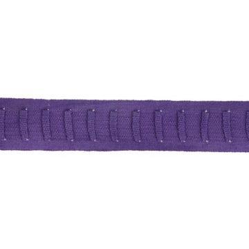 Gordijnplooiband 25mm-183 - Paars