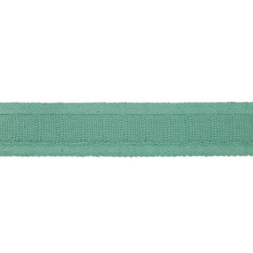 Gordijnplooiband 25mm-325D - Vintage Donker Mint