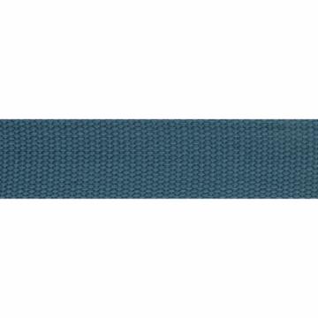 keperband staalblauw
