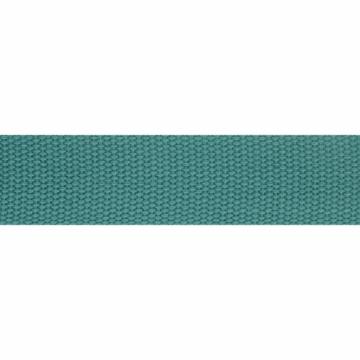 keperband zeegroen