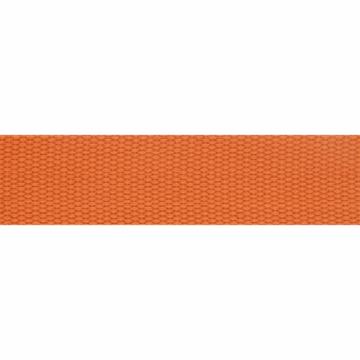 keperband zacht oranje