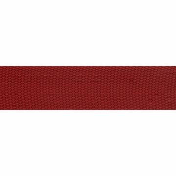 keperband donker rood