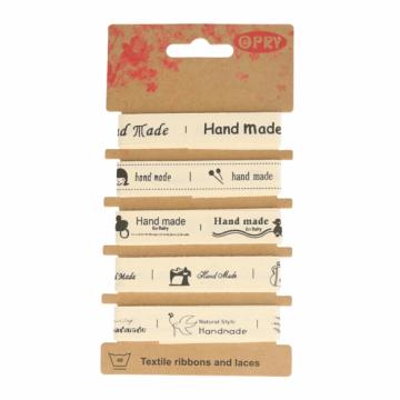 Opry Skai Labels - Handmade with Love
