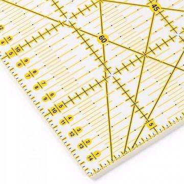 Prym Universele Liniaal-15 x 30 cm