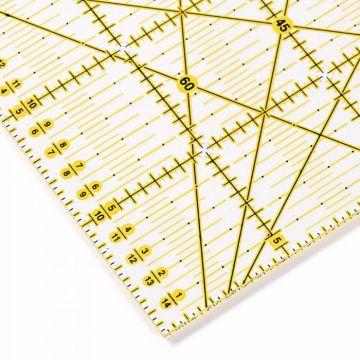 Prym Universele Liniaal-15 x 60 cm