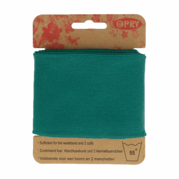 Manchetten Band - Turquoise