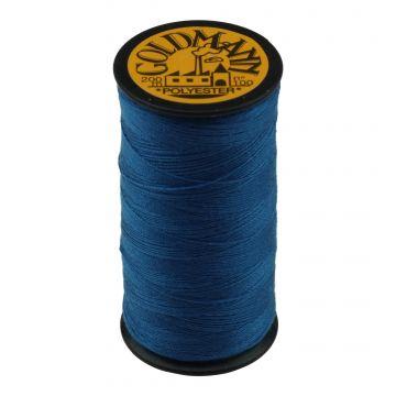 Naaigaren Blauw