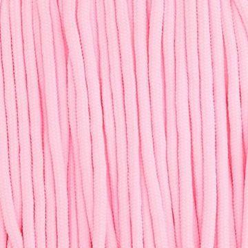 koord licht roze
