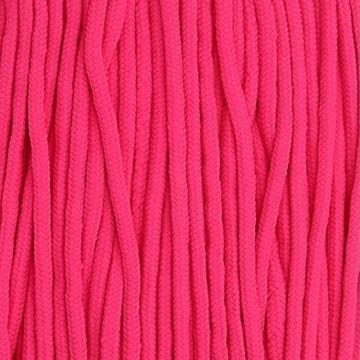 Nylon Koord 4 mm - Fuchsia