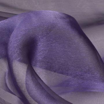 Organza Crystal - Light Violet