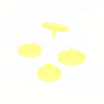 Kam Snaps - Neon Geel