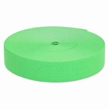Elastiek Gras Groen - 20mm