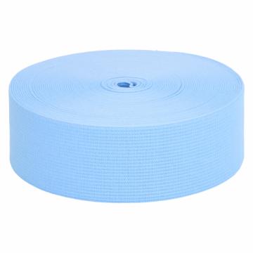 Elastiek Licht Blauw - 30mm