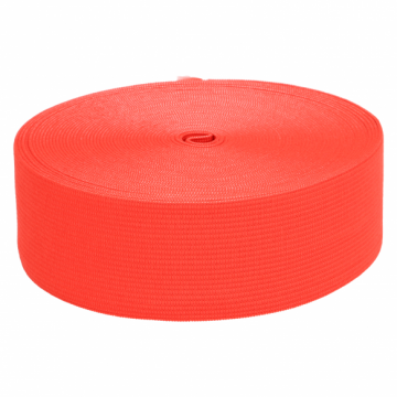 Elastiek Rood - 30mm