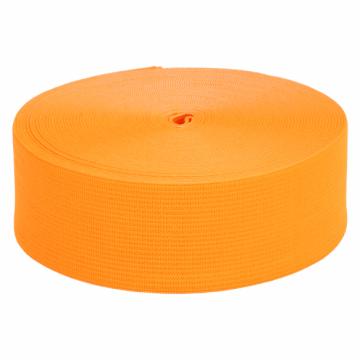 Elastiek Oranje - 40mm