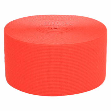 Elastiek Rood - 60mm