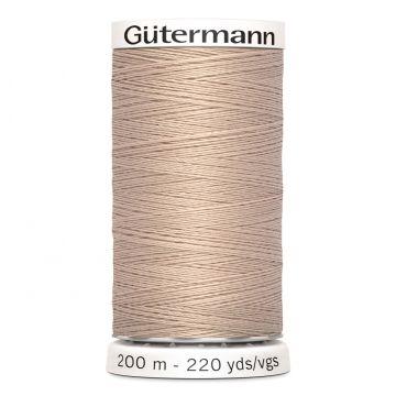 Gütermann 121 - Latte