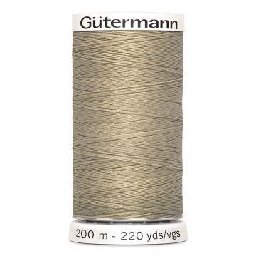 Gütermann 131 - Zacht Taupe