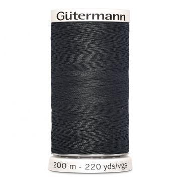 Gütermann 190 - Diep Bruin